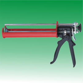 Injection gun ( dispenser ) applicator, caulking gun, hang gun (Инъекции пистолета (распылителя) аппликатора, чеканка пушки, повесить пушки)