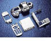 Magnesium Frame for consumer electronic products (Магний Рамка для бытовых электронных устройств)