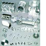 Magnesium part for Automobile (Partie de magnésium pour automobiles)