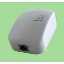 Homeplug 28Mbps Ethernet Adapter