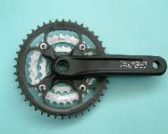 Chainwheel,crank,bicycle part (Передняя, Crank, велосипедные части)
