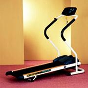 DC Motorized Treadmill (DC моторизованной бегущая)