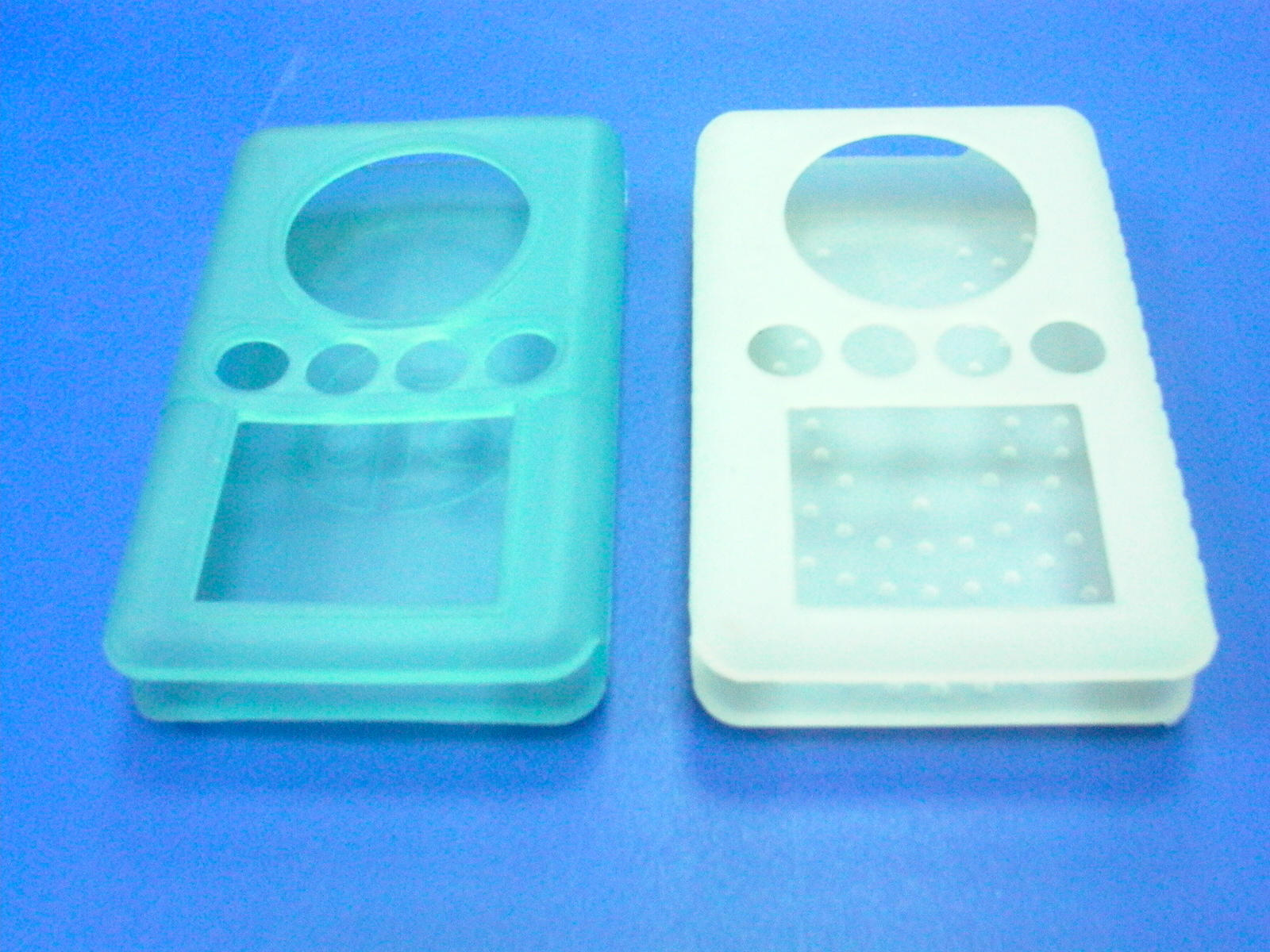 iPod Jelly Case