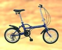 16`` Folding Bike (16``складной велосипед)