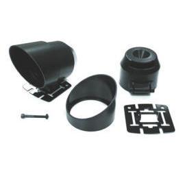 TOSER 60MM Gauge Pod&Visor Set