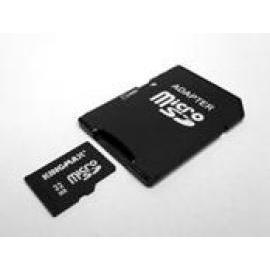 MicroSD (T-flash) 128MB/256MB/512MB