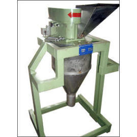 Dry Vertical Mill