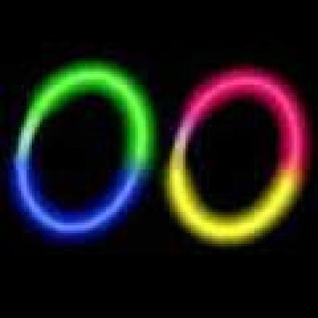 Glow stick - bracelet (Glow Stick - браслет)