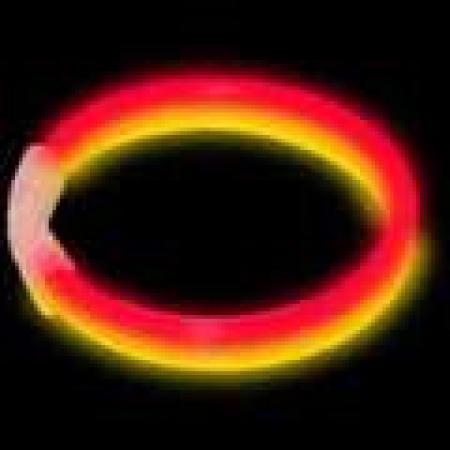 Glow stick - bracelet