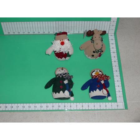 Christmas puppet (Рождественские марионеточный)