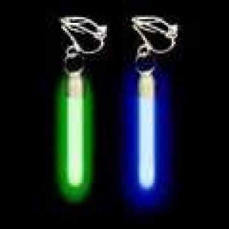 Glow stick - ring