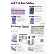 GA-660 Gigabyte TNT2 Graphics Accelerator (Gigabyte GA-660 Accélérateur graphique TNT2)
