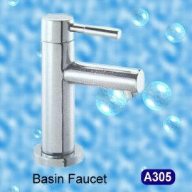 Basub Faucet
