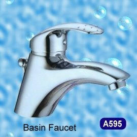 Basin faucet (Бассейны смеситель)