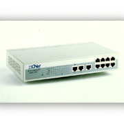 Palm Size Ethernet Switching Hub (Palm Размер Ethernet Switching Hub)