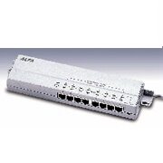 8 Ports Fast Ethernet Tap Switch (8 портов Fast Ethernet Switch Нажмите)