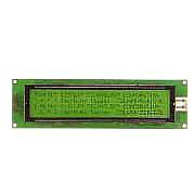 LCD MODULE SC4004A (LCD MODULE SC4004A)