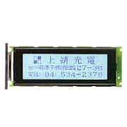 LCD MODULE SG24064A (LCD MODULE SG24064A)