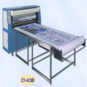 ROLLER THERMAL TRANSFER PRINTING MACHINE ( THERMOELECTRIC)