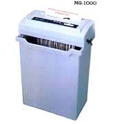 MG-1000 AC Operated A4 Paper Shredder