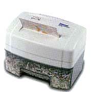 MG-968 Mini Mighty Paper Shredder