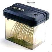 MG-959 Mini Paper Shredder