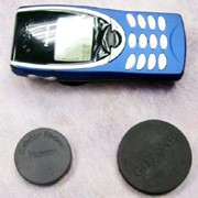 Cell Phone Holder (Сотовый телефон владельца)