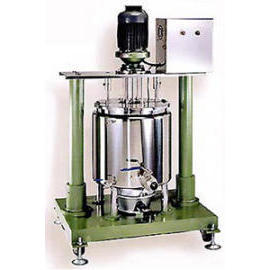 LOW-SPEED MIXING MACHINE