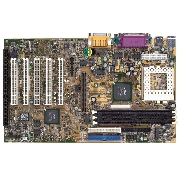 MS-6309 Mainboard (MS-6309 плата)