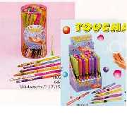 BUBBLE TOYS/PROMOTION ITEMS/GIFT STATIONARY/NOVERTY