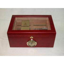 Cigar Humidor (Сигара Хьюмидор)