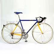 Pluto 969 Comfort Bike (Плутон 969 Велосипед)