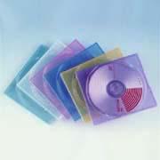 Single/Double CD Box (Single / Double CD Box)