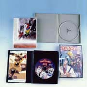DVD Box (DVD Box)