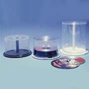 10/25/50/100 CD Round Container