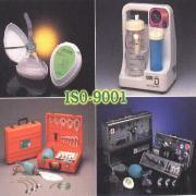 CPR Equipment (Оборудование КНР)
