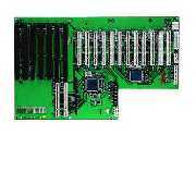 IAC-BA19C - 19-Slot PICMG PCI/ISA (12xPCI) with ATX function & selectable bridgi (МАК-BA19C - 19-Slot PICMG PCI / ISA (12xPCI) с функцией ATX & выбору bridgi)