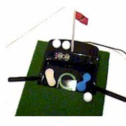 Digital Eagle-Eyed Putting Systems (Digital Eagle-Eyed Putting Systems)
