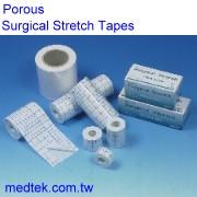 Surgical Stretch Tapes (Хирургическое тянутой ленты)