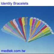 Identity Bracelets (Identity Браслеты)
