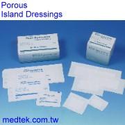 Post-Operative Island Dressing (Послеоперационный острова Туалетная)