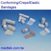 Elastic Bandages (Упругие Бинты)