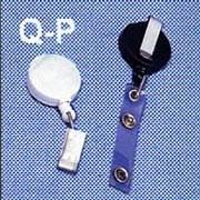 Retractable Badge Holder (Выдвижной держателе бейджа)