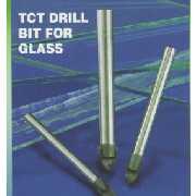 T.C.T. Drill Bit (T.C.T. Сверло)