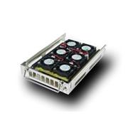 1`` Internal SCA Cooling Fan Moudle (1``interne SCA Cooling Fan Moudle)