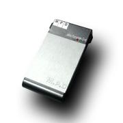 Mini Portable Disk (Mini-disque portable)