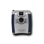 Smallest Digital Camera (Le plus petit appareil photo numérique)