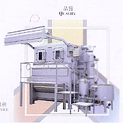 AK-LU Normal Pressure Rapid Dyeing Machine (АК-LU нормальном давлении Rapid покраска машины)