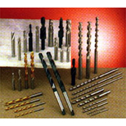 HSS Cutting Tools, Solid Carbide Cutting Tools, and Milling Cutters