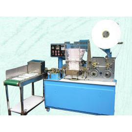straw packaging & printing machine (упаковка соломы & печатная машина)